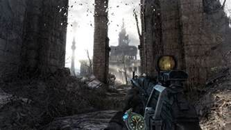 metro redux review the definitive way to play metro 2033