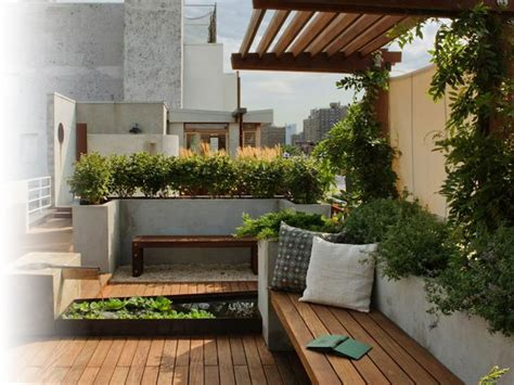 dise 241 o de terraza de listones de madera en forma de cubo terrazas de diseno fotos dise 28 images decorar