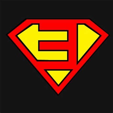 eminem superman eminem superman logo www pixshark com images galleries