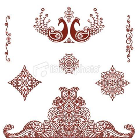 Pattern Illustrator Indian | henna patterns flower and patterns on pinterest