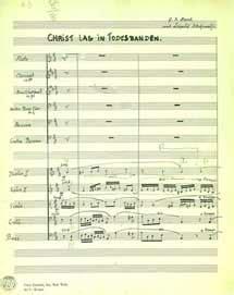 Danses Sacree Et Profane Score 1931 leopold stokowski philadelphia orchestra recordings