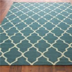 Dining Room With Teal Rug Teal Rug To Go With My Gray Brown Teal Lime Room