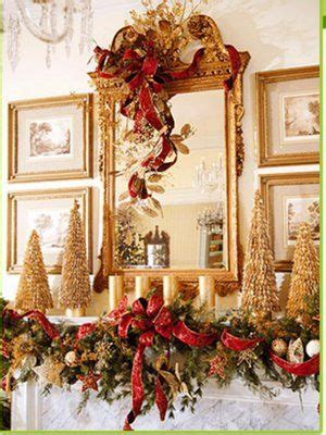 How To Hang Garland On Fireplace by 25 Best Ideas About Mantel Decor On Mantle Decorations