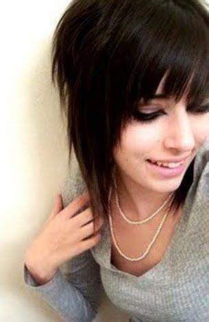short emo hairstyles pinterest emo medium hairstyles my hair is emo short emo