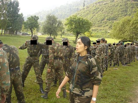Mba In Indian Army by The Iron Couples Indian Forces From Last 18