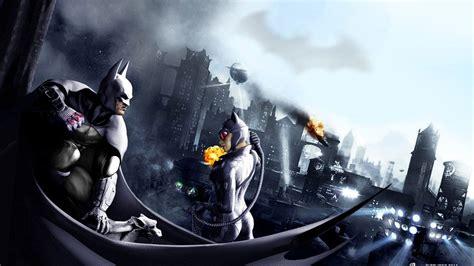 wallpaper batman catwoman batman catwoman wallpaper and background 1600x900 id