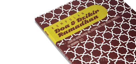 Buku Islam Simple Ramadhan Aqwam buku kumpulan doa dan dzikir ramadhan