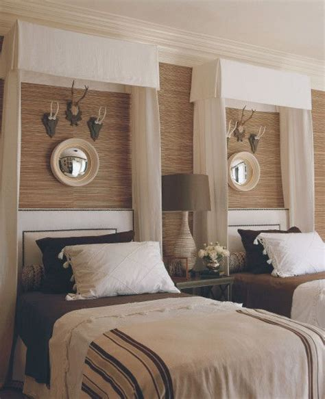 twin beds in master bedroom guest bedroom inspiration 20 amazing twin bed rooms