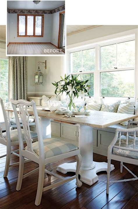 kitchen banquette ideas best 25 eat in kitchen ideas on pinterest breakfast room ideas small dining area and