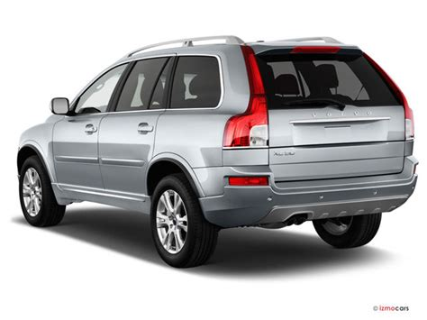 2014 volvo xc90 price 2014 volvo xc90 prices reviews and pictures u s news