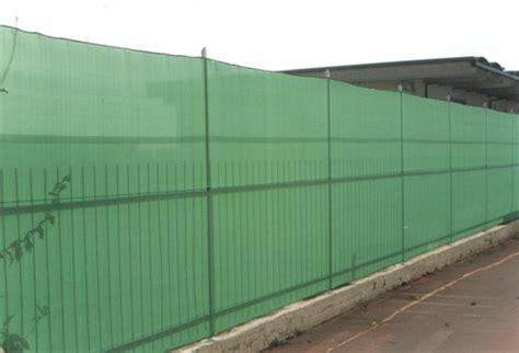 teli ombreggianti giardino teli ombreggianti e per cantieri recinzioni center