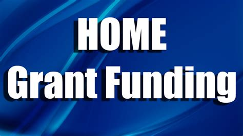 skook news home grant funding announced for borough of