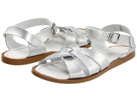 saltwater sandals salt water sandal by hoy shoes the original sandal big
