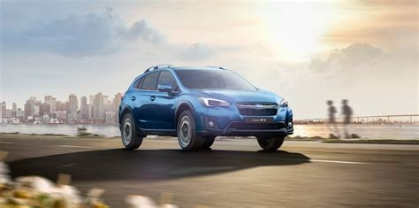 new subaru xv price 2017 subaru xv pricing and specs