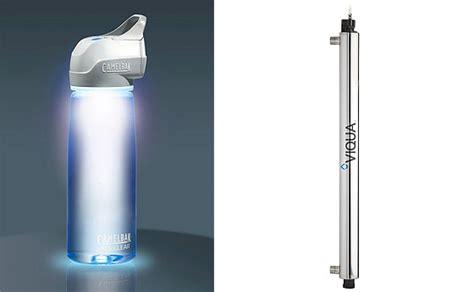 Ultraviolet Uv Water Purification And How It Works