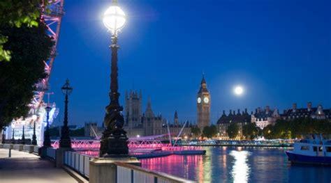 tempat wisata  inggris  terkenal