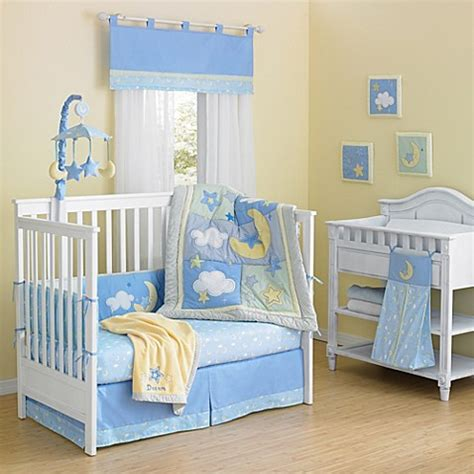 Country Crib Bedding New Country Home Laugh Giggle Smile Wish I May Crib Bedding Collection Bed Bath Beyond