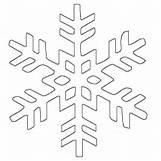 How To Make Snowflake Stencil | 1251 x 1255 jpeg 105kB