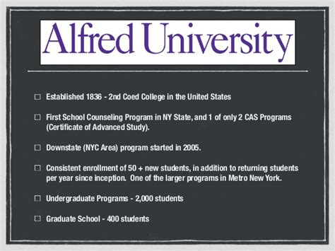 Weekend Mba Programs Nyc by School Counseling Weekend Program In Nyc