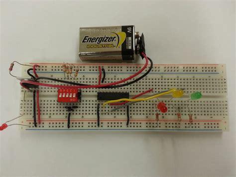 light circuit board traffic light circuitboard abdullahportfolio