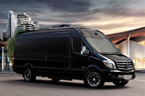 2015 mercedes sprinter reviews and rating motor trend