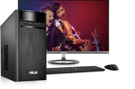 Desktop Pc Asus K31cd K Id002d vivopc k31cd tower pcs asus usa