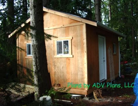 How Much Does A Shed Cost by Shed Plans How Much Does It Cost To Build A 12x16 Shed