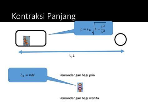 Cd Bandoso Semesta Paradoks materi 01 teori relativitas khusus i
