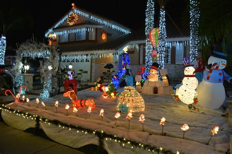 photos for brea christmas light neighborhood yelp
