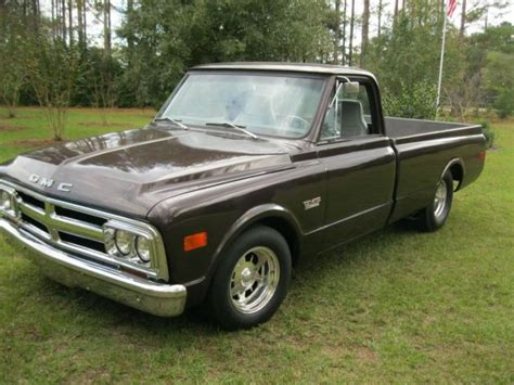 69 gmc truck for sale 1968 gmc truck for sale photos technical specifications