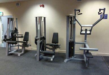 dormers wells leisure centre flexible gym passes ub