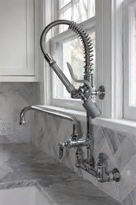 Commercial Kitchen Sink Faucets If You Let Your Husband Out The Kitchen Faucet