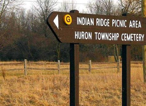 Records Wayne County Mi Huron Township Cemetery Wayne County Michigan