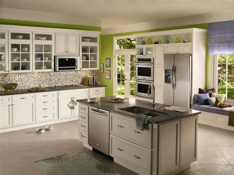 White Kitchen Cabinets Glass Doors White Kitchen Cabinets With Glass Doors Home Furniture Design