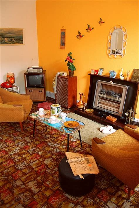 1960s living room living room 1960s decor avion ideas pinterest