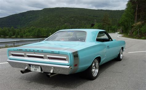 1969 dodge coronet bee 500 and other models cars