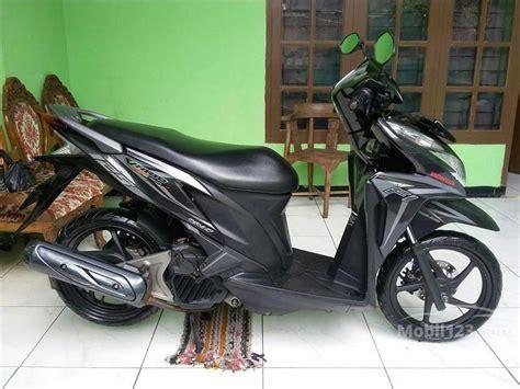 Honda Vario Hitam 2012 jual motor honda vario 2012 0 1 di dki jakarta automatic