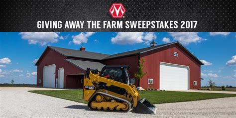 Morton Building Sweepstakes - morton buildings ended