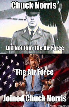 Funny Air Force Memes - 152 best images about chuck norris memes on pinterest 50