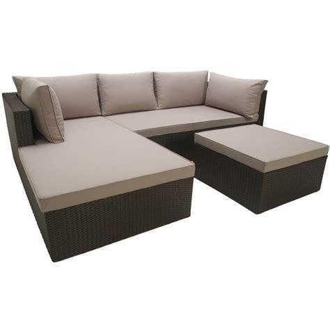 sofa corner lounge mimosa corsica corner lounge setting i n 3191836