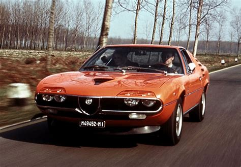 alfa romeo montreal wallpaper alfa romeo montreal 105 1970 1977 wallpapers
