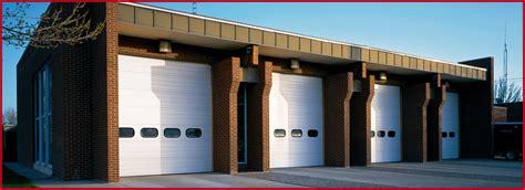 commercial industrial sectional steel doors aluminum doors