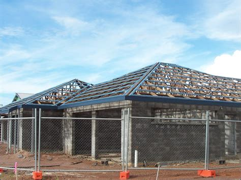 desain rumah rangka baja rangka baja material unggul untuk rumah minimalis