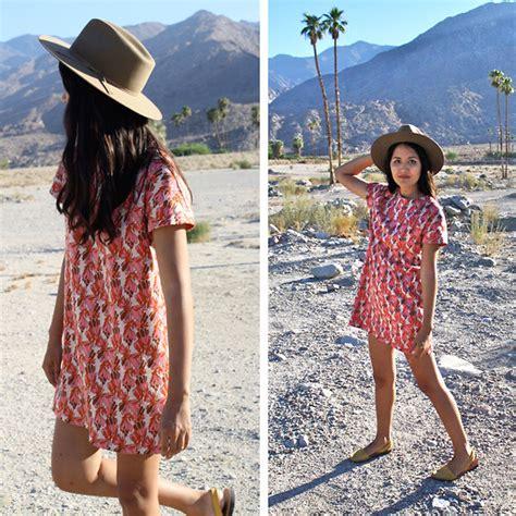 vintage hat vintage dress avarcas usa sandals