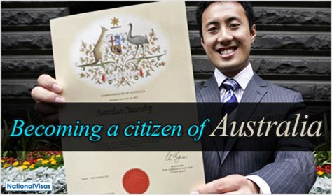 Can You Become An Australian Citizen With A Criminal Record Do You Want To Become A Citizen Of Australia Australia Visa Immigration Information