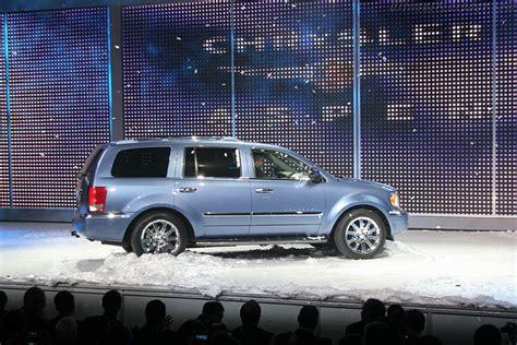 Chrysler International Chrysler Aspen 2006 American International Auto