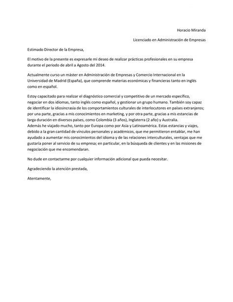 Modelo Carta De Presentacion Curriculum Argentina Plantilla De Carta De Presentaci 243 N Que Acompa 241 Ar 225 Al Curr 237 Culum Vitae Curr 237 Culum Entrevista