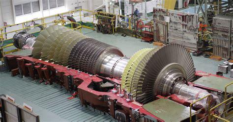 mitsubishi hitachi power systems provides more turbines to