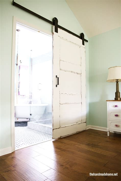 diy barn door projects   easy home transformation