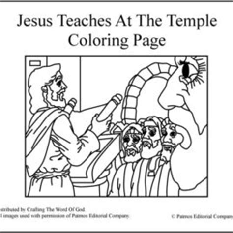 Jesus At The Temple As A Boy Coloring Page Free Jesus Age 12 Coloring Page Coloring Pages by Jesus At The Temple As A Boy Coloring Page Free